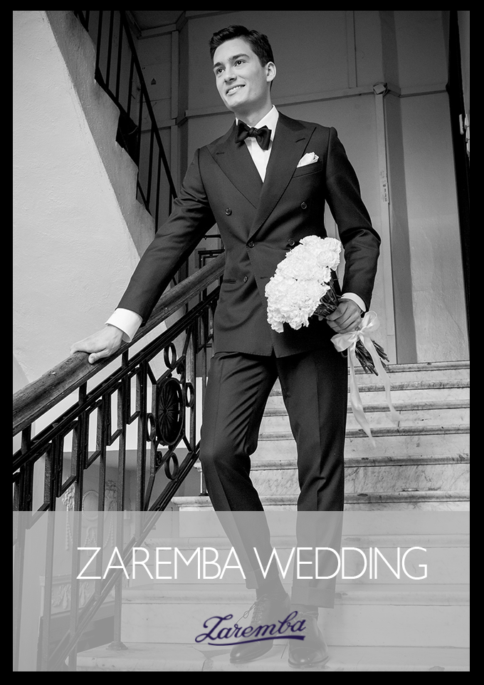 ZAREMBA WEDDING