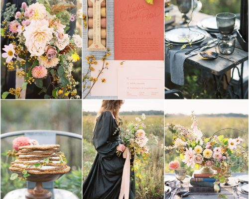 Bridelle Style Guide WHIMSICAL 5