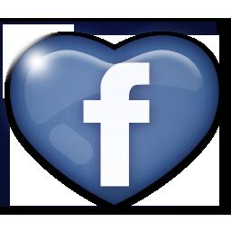 heart-facebook