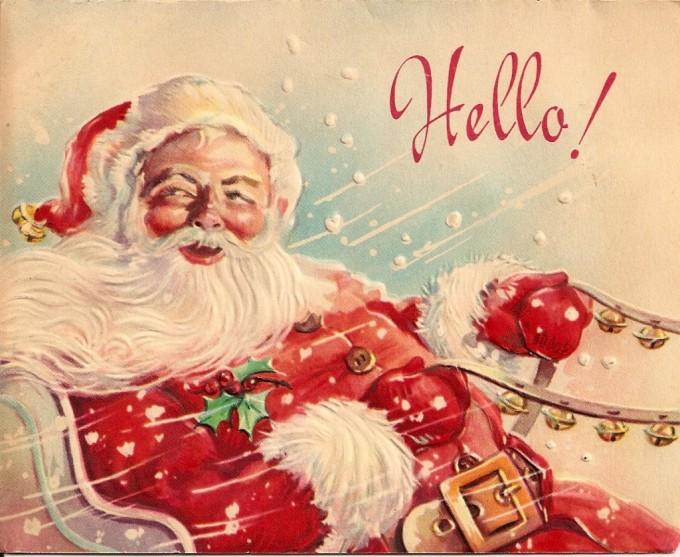 Father-Christmas-Hello