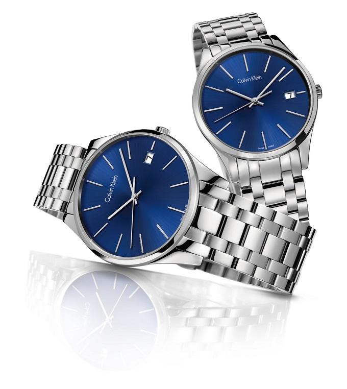SEZAM zegareki CK