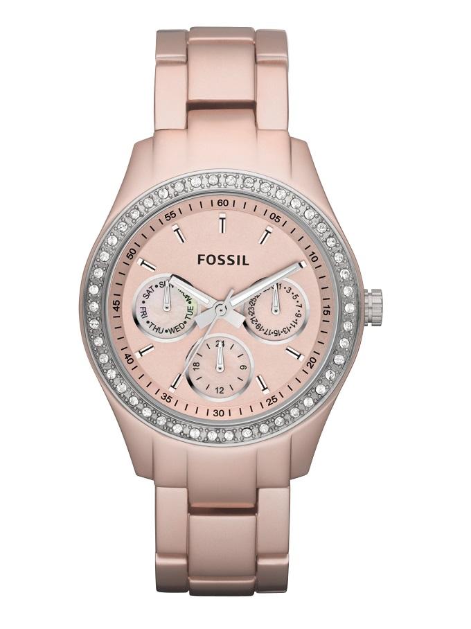 SEZAM_zegarek FOSSIL_ES2975