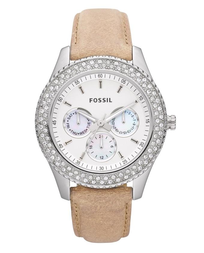 SEZAM_zegarek FOSSIL_ES2997