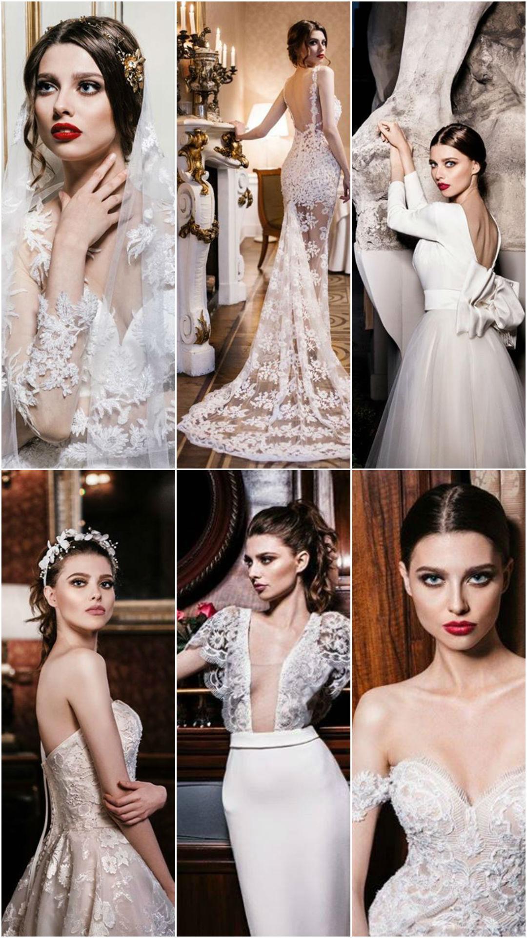 2fa707910b bajkowe suknie ślubne