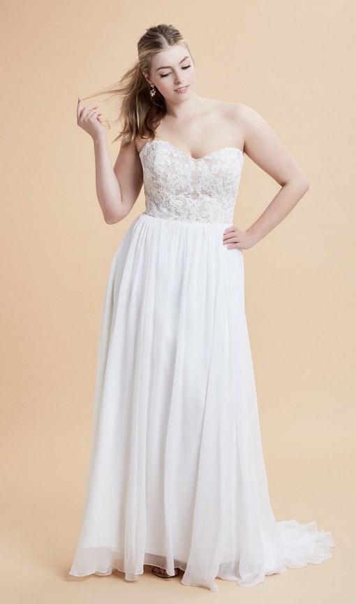 ef1a00a7fd koronkowa suknia ślubna
