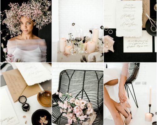 Bridelle Style Guide ROMANTIC 2