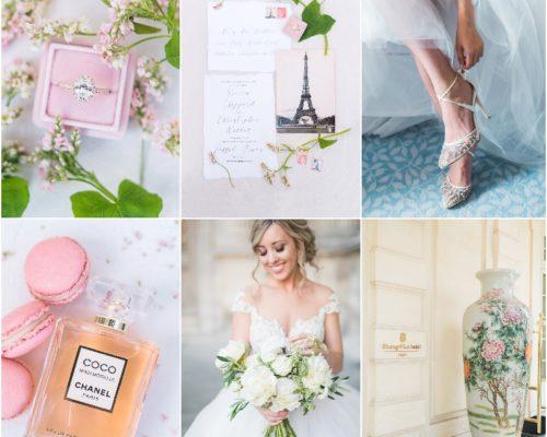 Bridelle Style Guide PARISIENNE 2