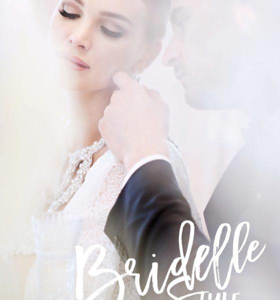 """Tydzień z książką """"Bridelle Style"""" GLAMOUR"""