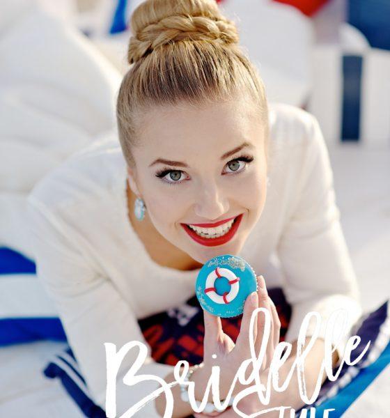 "Tydzień z książką ""Bridelle Style"" LEXINGTON"