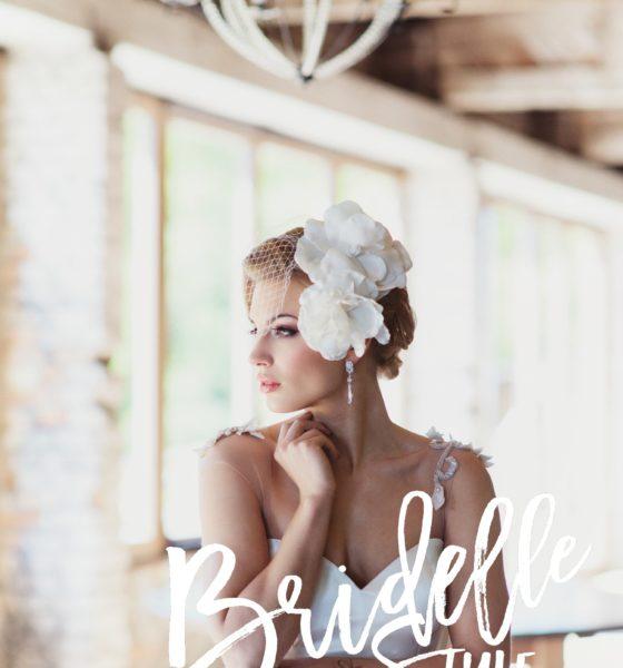 """Tydzień z książką """"Bridelle Style"""" RETRO"""