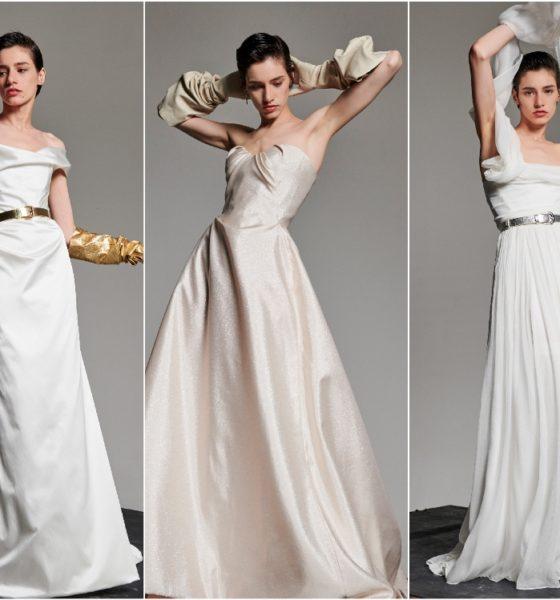 New York Bridal Week VIVIENNE WESTWOOD