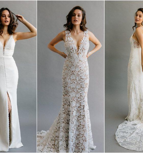New York Bridal Week LAUDAE