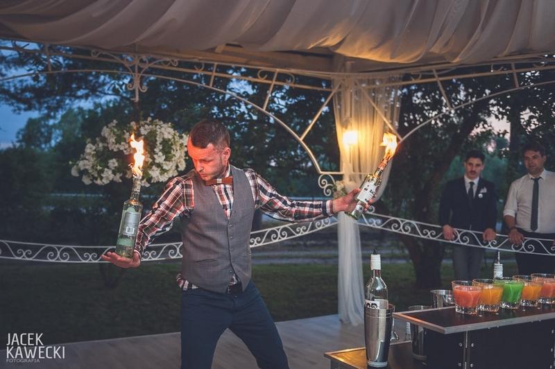 OryginalnyBar - barman na wesele - drink bar