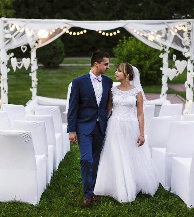 wesele w Olsztynie