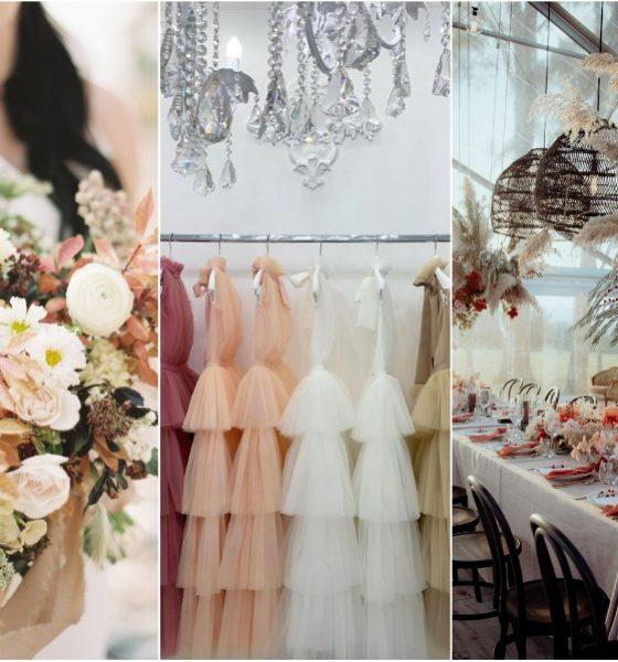 15 powodów, aby zorganizować ślub jesienią
