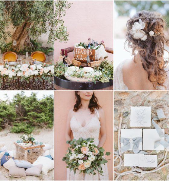 Ślubne Style // AL FRESCO