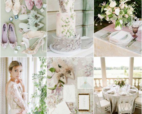 Ślubne Style // ORGANIC