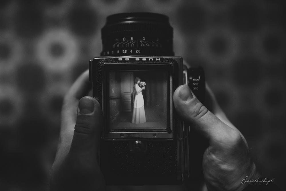 Zdjęcia ślubne w plenerze I CIECIELOWSKI.PL
