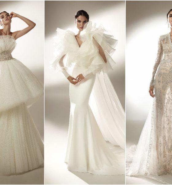 PRONOVIAS 2021 Atelier Haute Couture