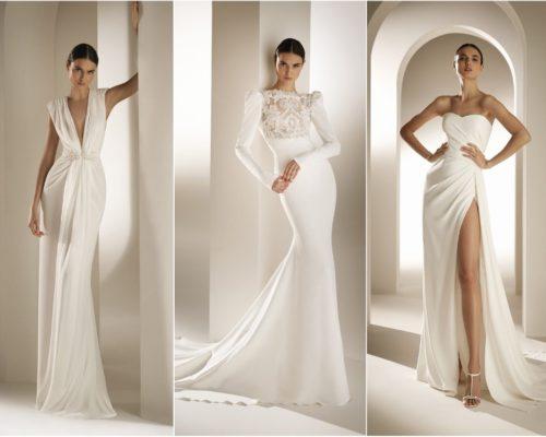 The Atelier Collection PRONOVIAS 1