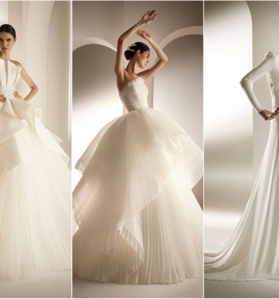 The Atelier Collection PRONOVIAS 4