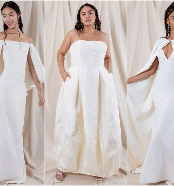 New York Bridal Week 2022 / KATHARINA POLK
