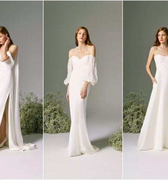 New York Bridal Week 2022 / SAVANNAH MILLER
